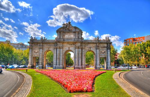 Qué hacer en Madrid. 10 lugares indispensables