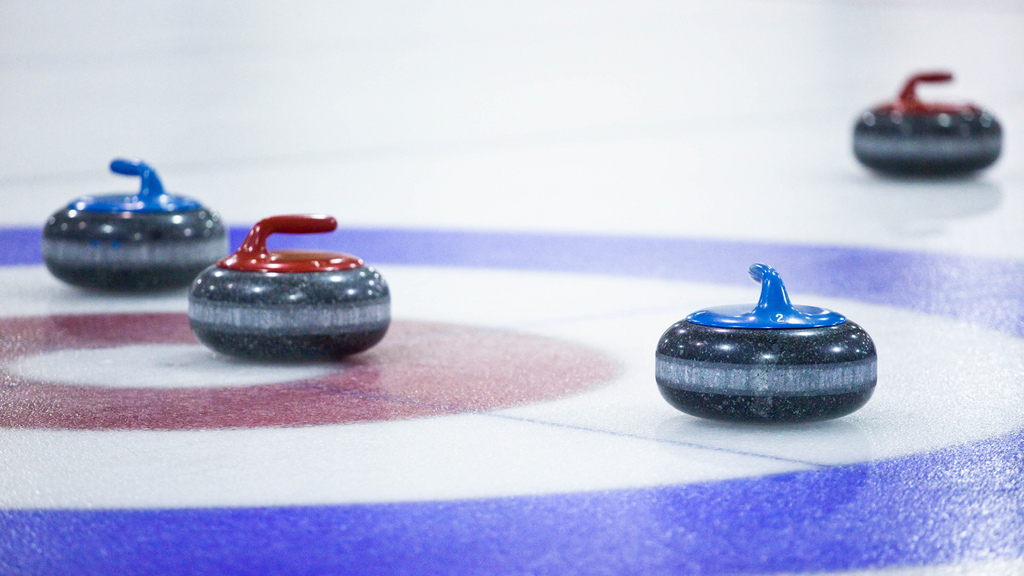 Curling, nuevo deporte en auge en los juegos olímpicos de invierno