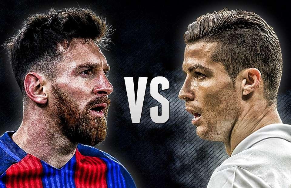 ¿Messi o Ronaldo quién es el Dios del fútbol?