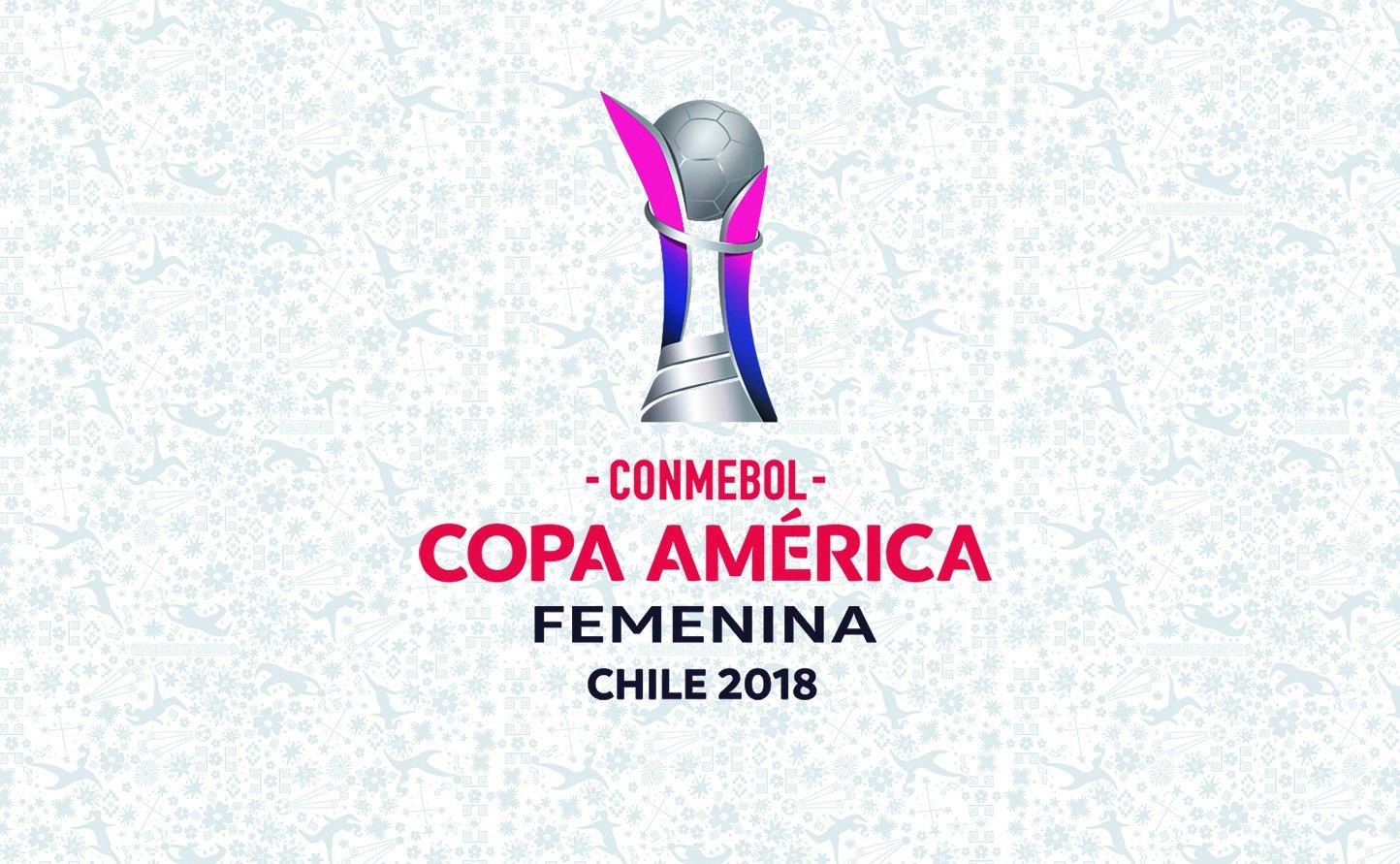 La Copa América femenina ya tiene sus clasificados al Mundial