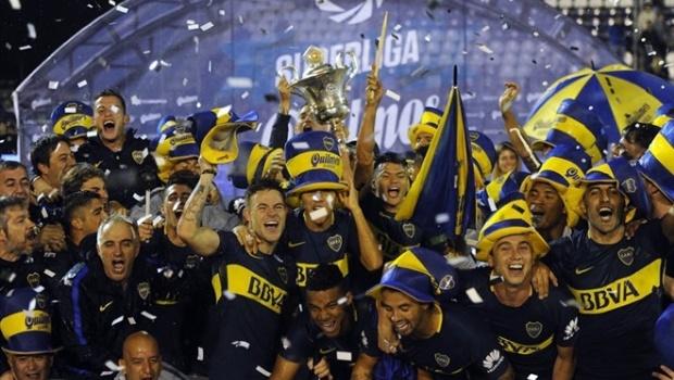 De principio a fin, Boca Juniros bicampeón en el fútbol argentino