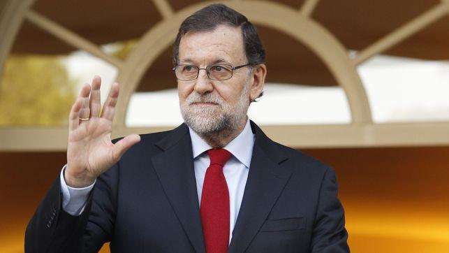 Mariano Rajoy fue destituido como Presidente de España