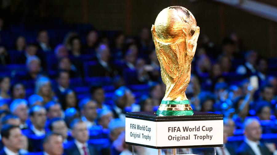 El plan de las potencias económicas para ganar los próximos mundiales de la FIFA