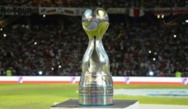 El honor en la Copa Argentina