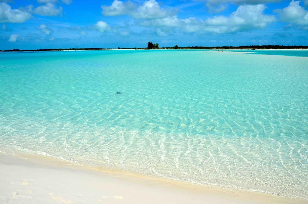 Playa Paraiso, Cayo Largo del Sur, Cuba. Qué hacer en Cuba