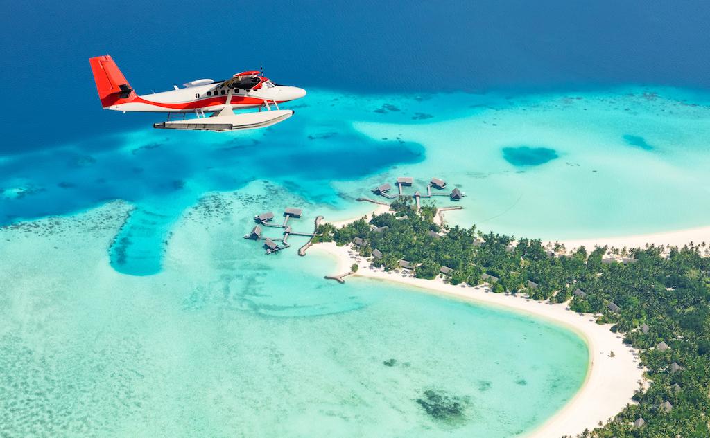 Maldivas, un encanto aISLAdo