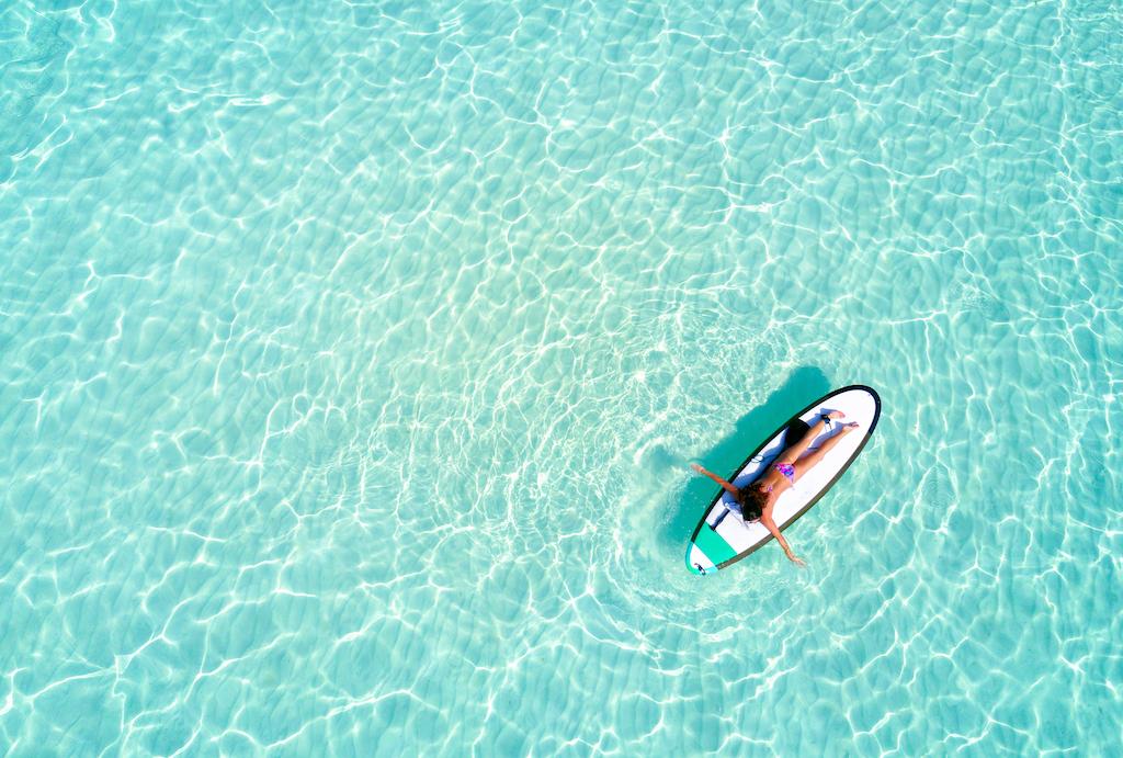Las maravillosas y aisladas Islas Maldivas