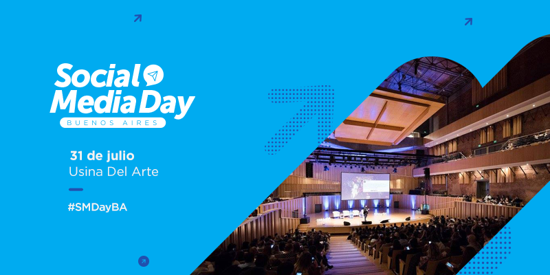 SOCIAL MEDIA DAY BUENOS AIRES 2018