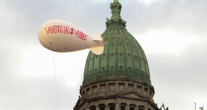 La historia de un Senado conservador en contra del aborto