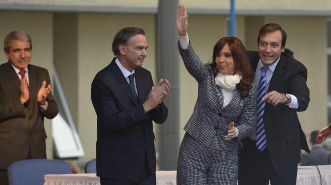 Los Cuadernos de la Corrupción: Drama (judicial) para Cristina, problemas (políticos) para Pichetto
