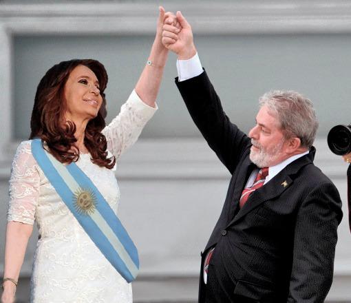 """Presidenciales 2019: ¿Cristina podrá hacer """"la gran Lula""""?"""