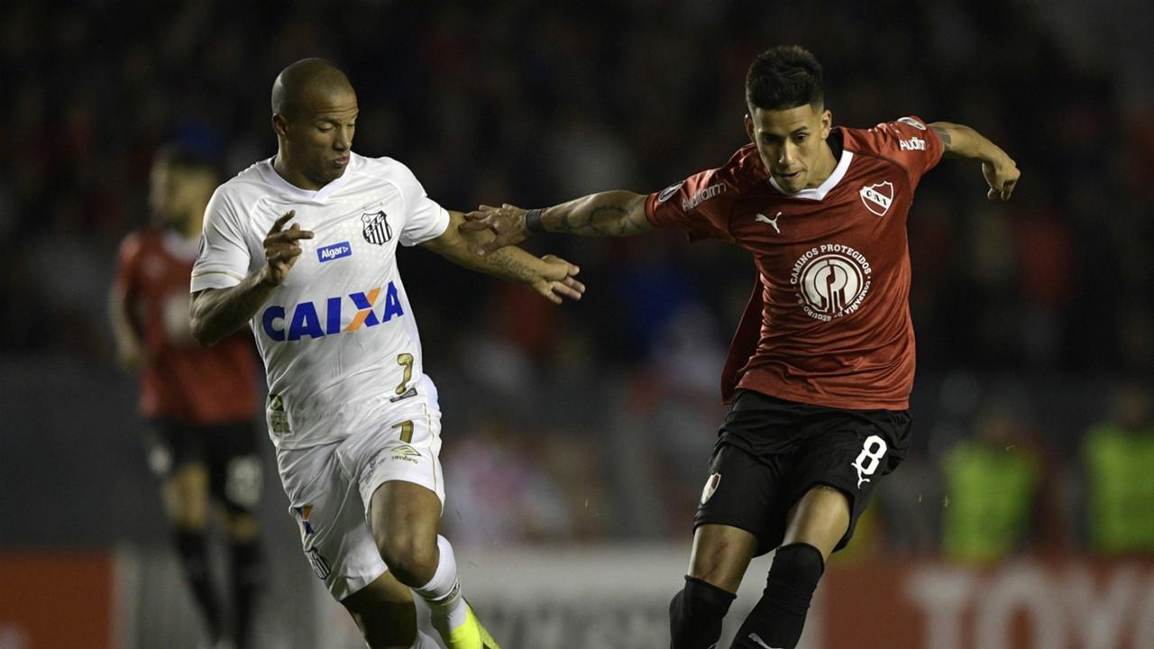 Independiente metió escritorio