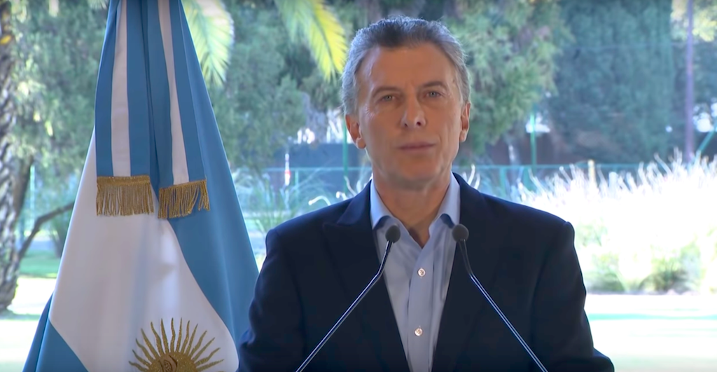 El miedo a Cristina 2019, y la falta de una oposición democrática