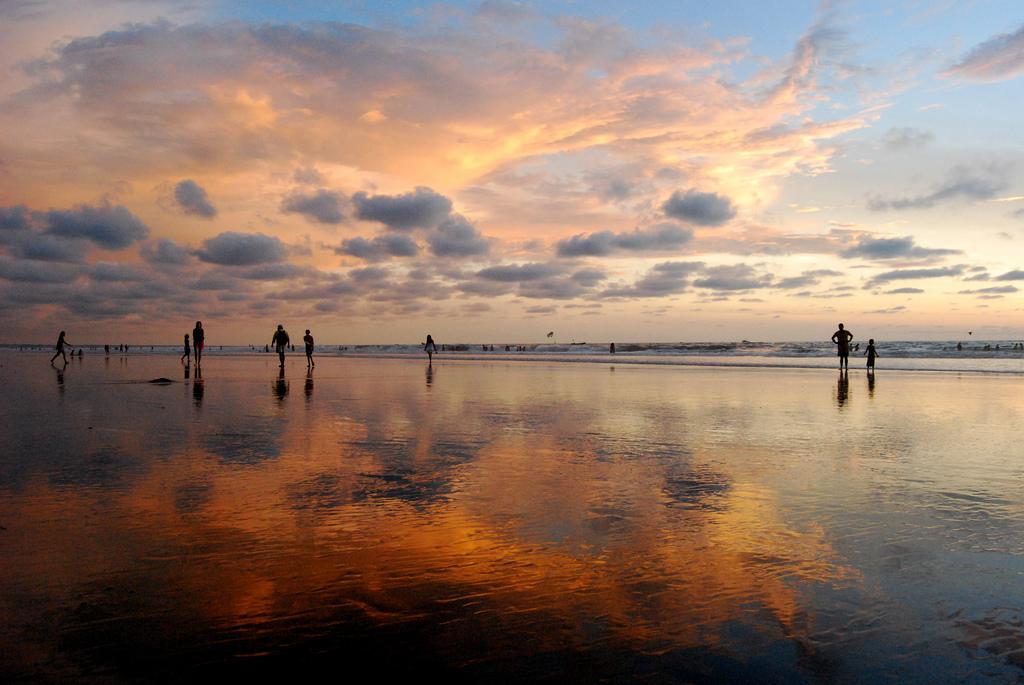 Playas de Ecuador para todos los gustos.