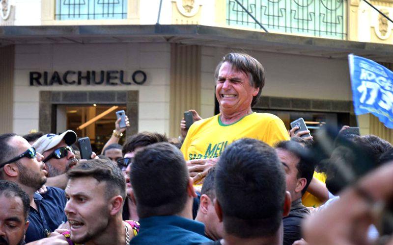 La política del morbo en Brasil ¿Todo vale por un voto?