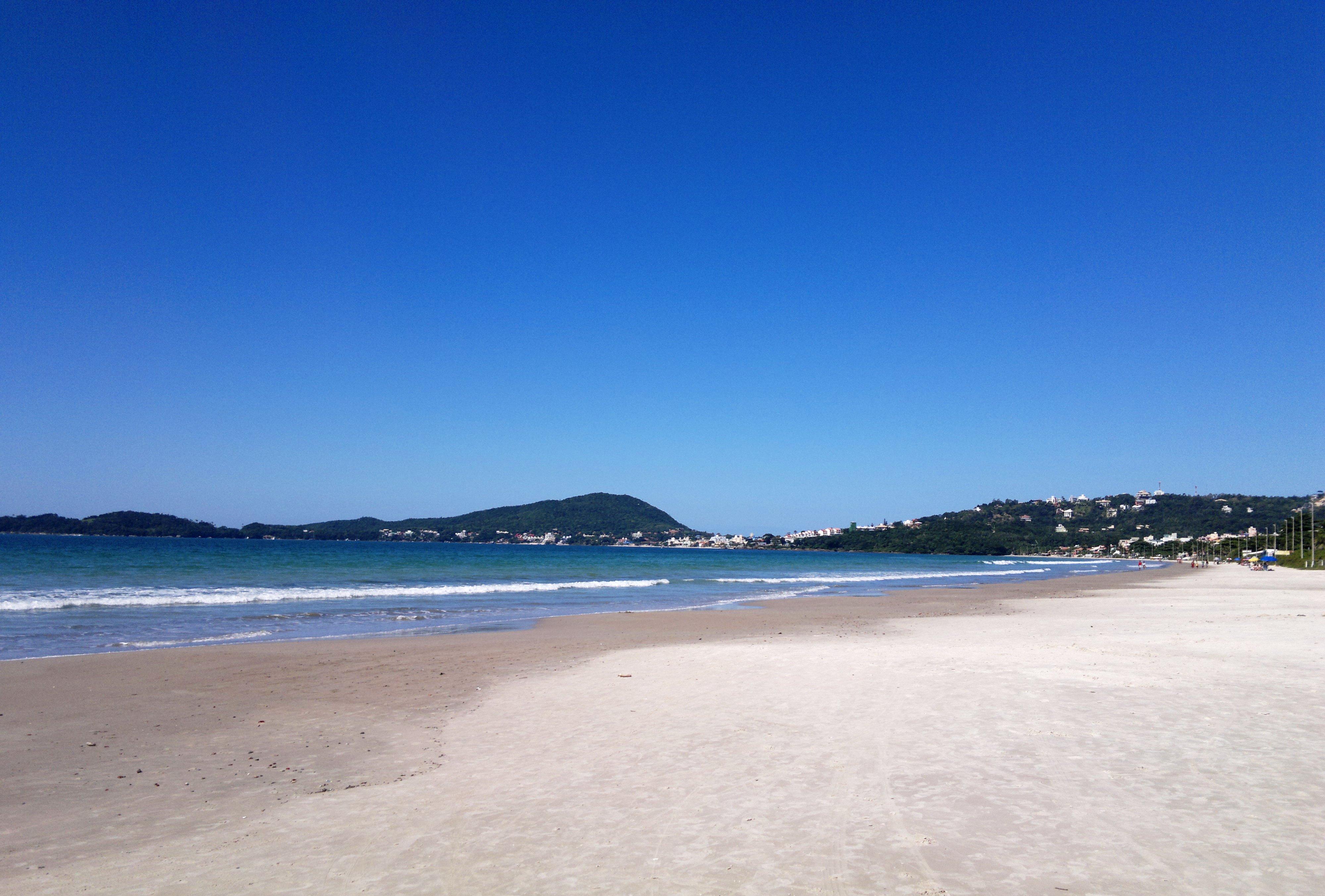 Brasil: Bombas y Bombinhas, mucho más que solo dos playas