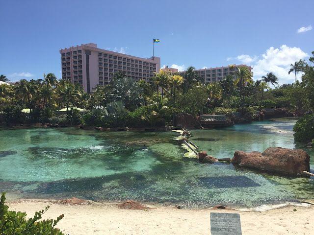Nassau. Bahamas en Crucero
