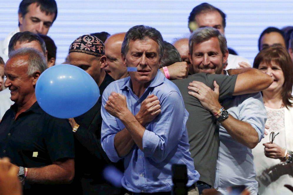 Macri y la economía: Lo normal es un sueldo menor a los 300 dólares