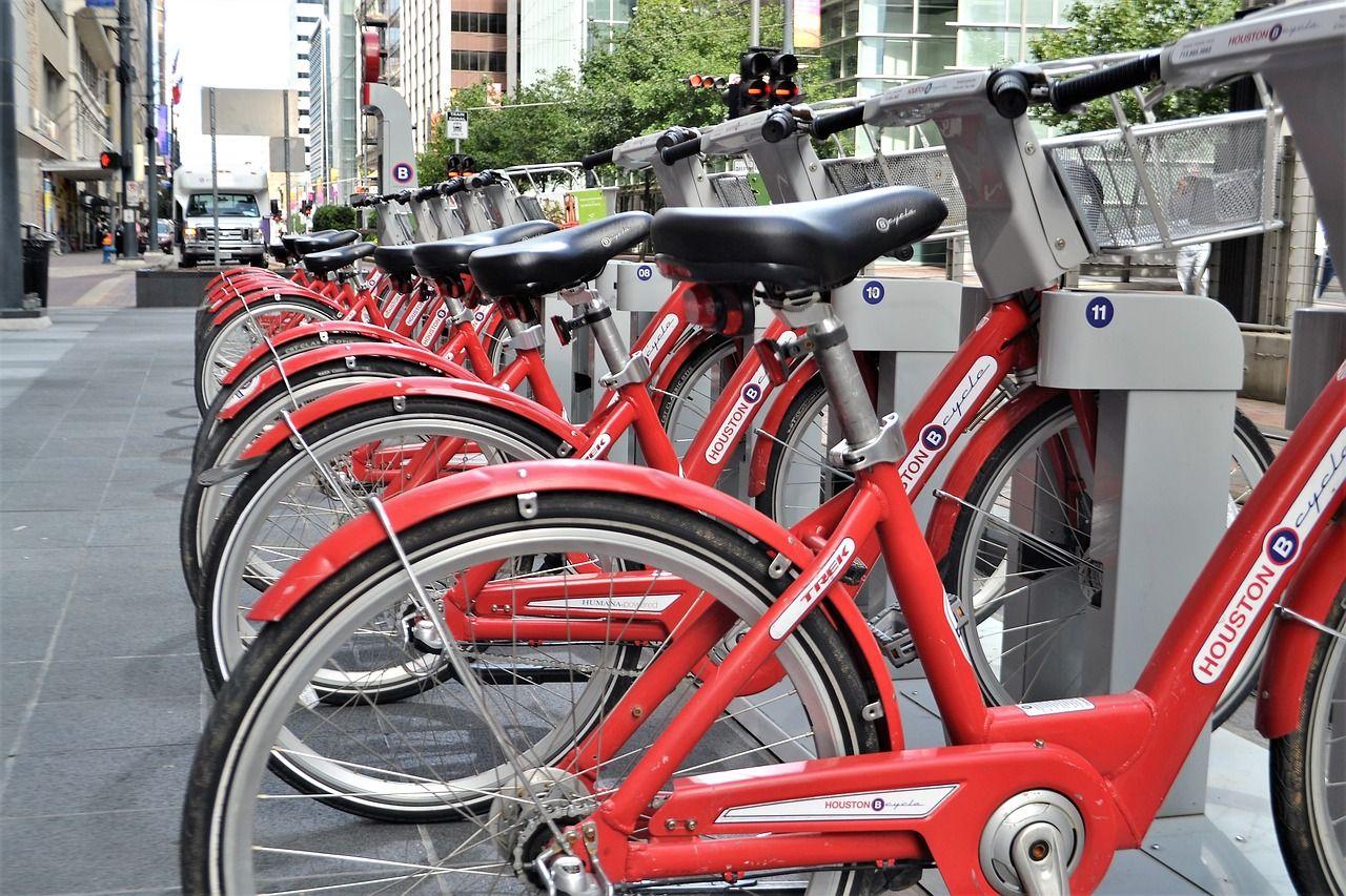 En Suiza, la bicicleta ya es una cuestión de Estado