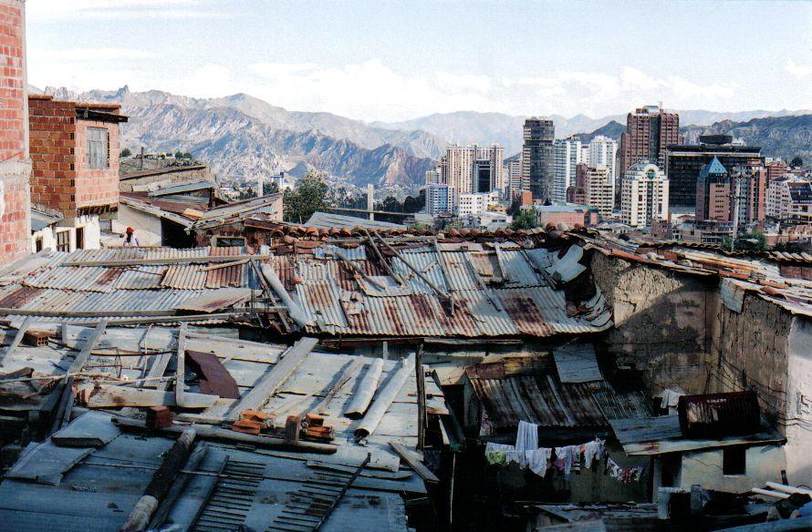 ¿La desigualdad social explica el fenómeno de Bolsonaro?