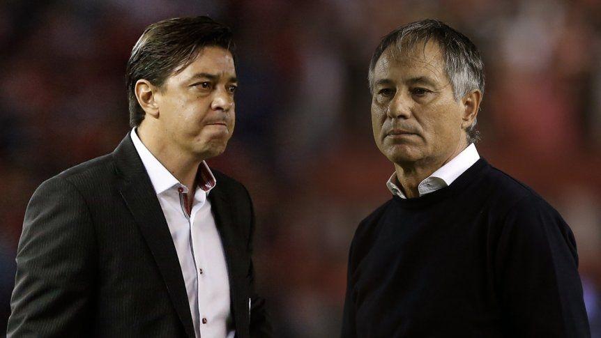 River Independiente, el que pierde no sufre