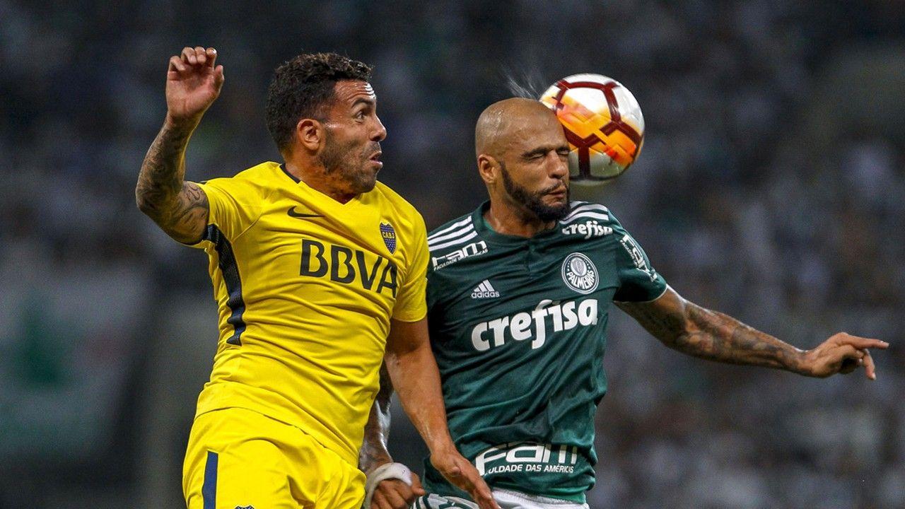 Boca: el traidor argentino que va por la Libertadores