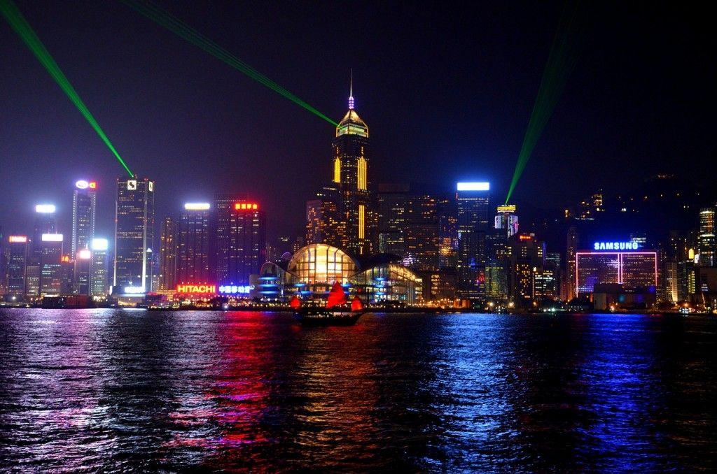 10 cosas que hacer en Hong Kong