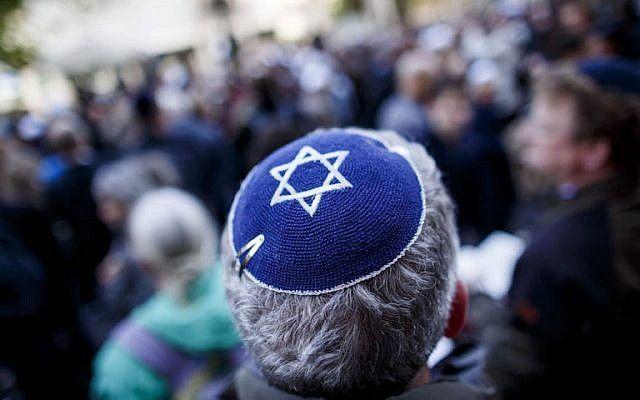 Cuando la pos verdad alía a judíos con xenófobos