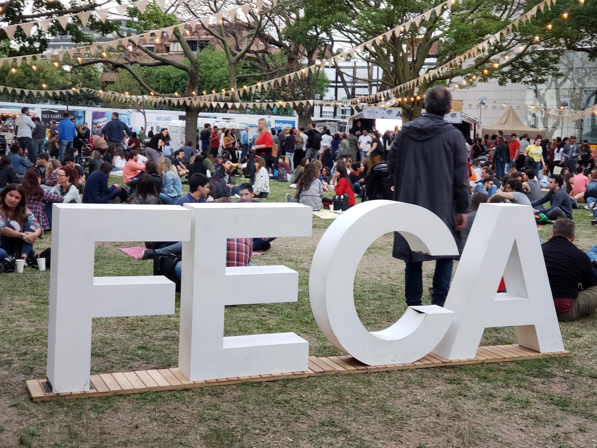 Festival #FECA. Café, Tango y tradición porteña