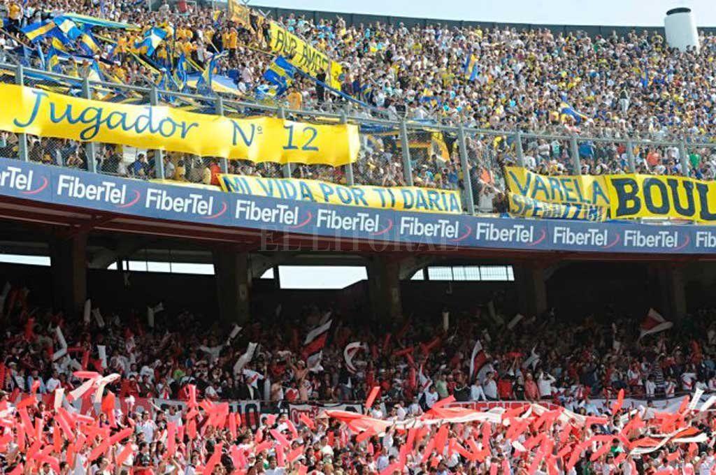 Macri pidió visitantes para la final de la Libertadores
