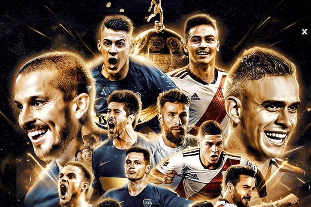Final de la Libertadores: Fecha y horario sí, lugar no