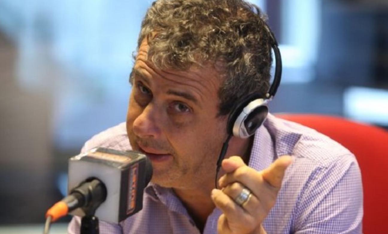 Volvió Ari Paluch con #ElExprimidor. Repercusión en redes sociales