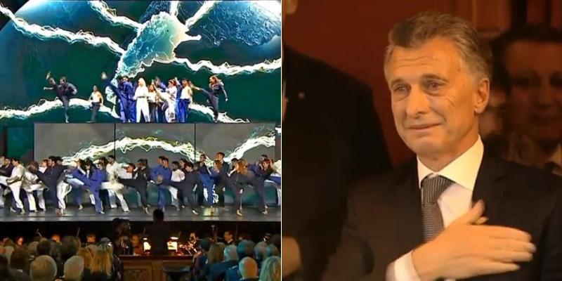 #G20 en las redes: Macri, su llanto y la Argentina dominaron el interés digital