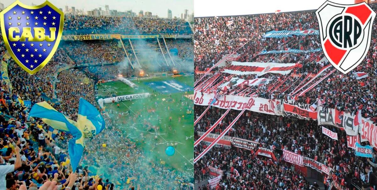 Los barra Bravas a la final de Libertadores ¿Cómo les fue en redes?