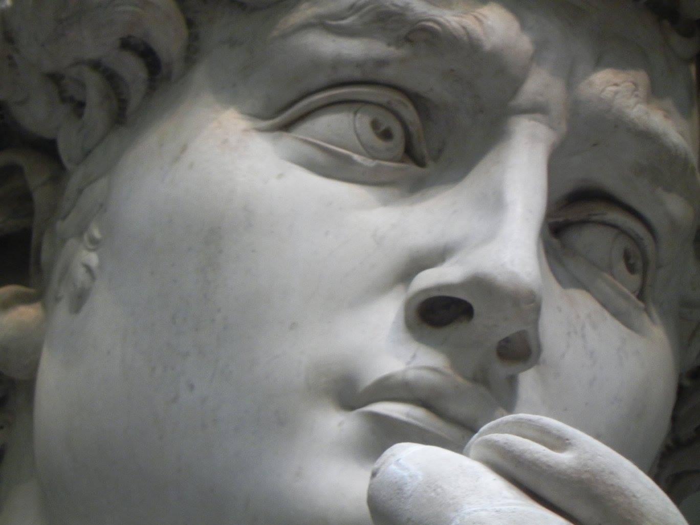 Florencia, detenida en el tiempo