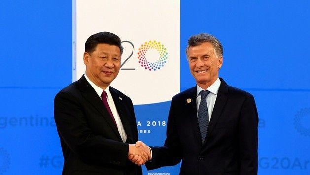 """G20 en las redes sociales: El """"encanto"""" de la cumbre hizo """"Ceniciento"""" a Macri"""