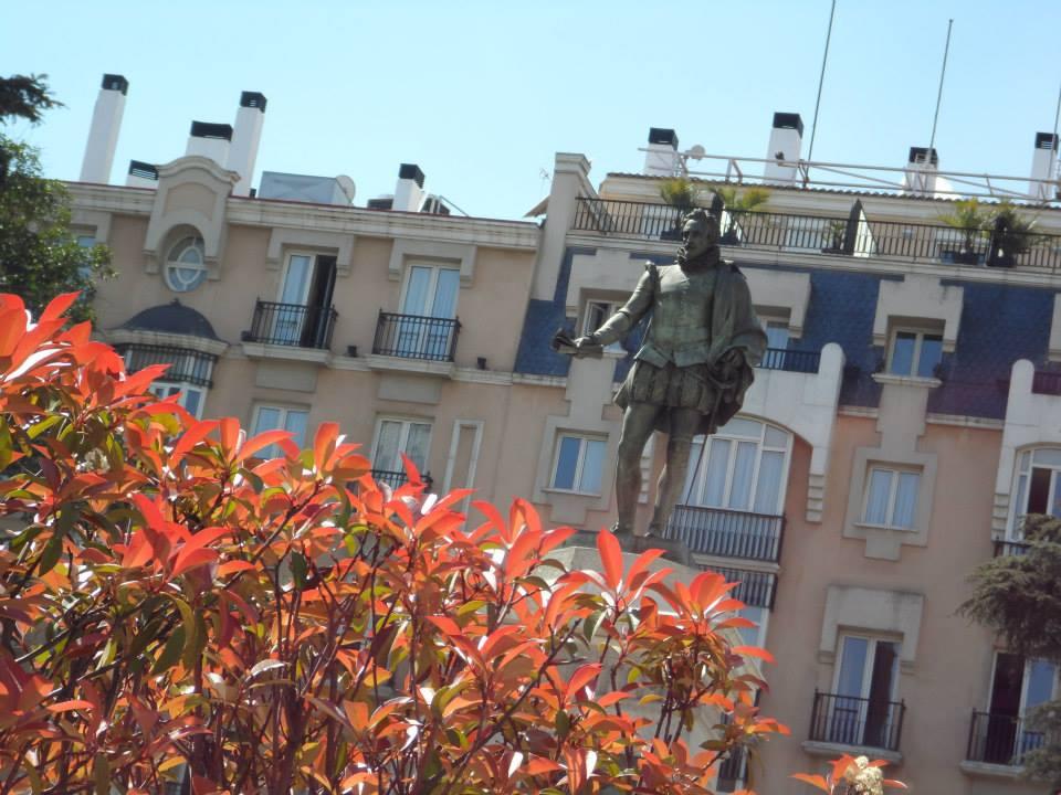 Tres días en Madrid. Que ver y hacer
