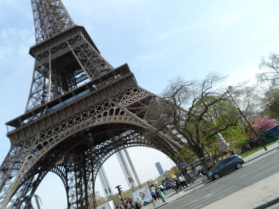 Qué hacer en París de paso por 3 días.