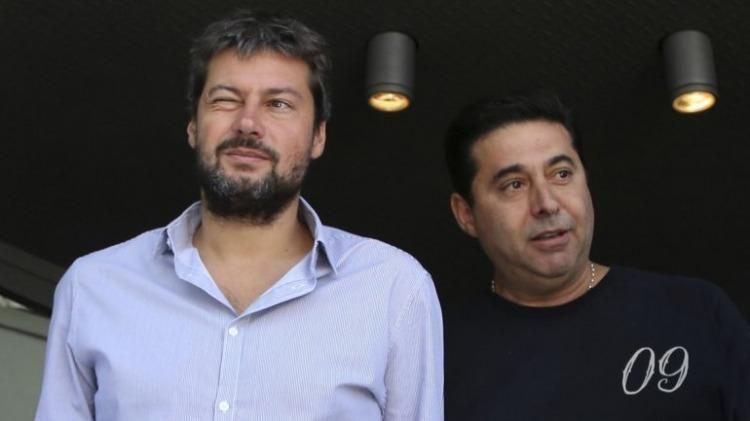 San Lorenzo le gana a Boca en redes sociales