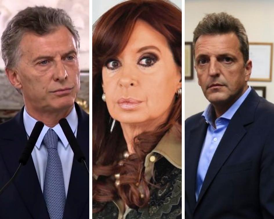 ¿Cómo influye Venezuela en los políticos Argentinos?