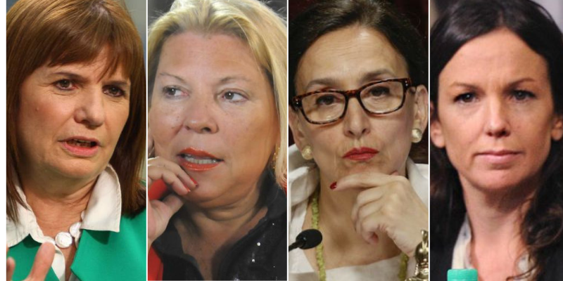 Las redes sociales ya tienen candidata a vice para Macri