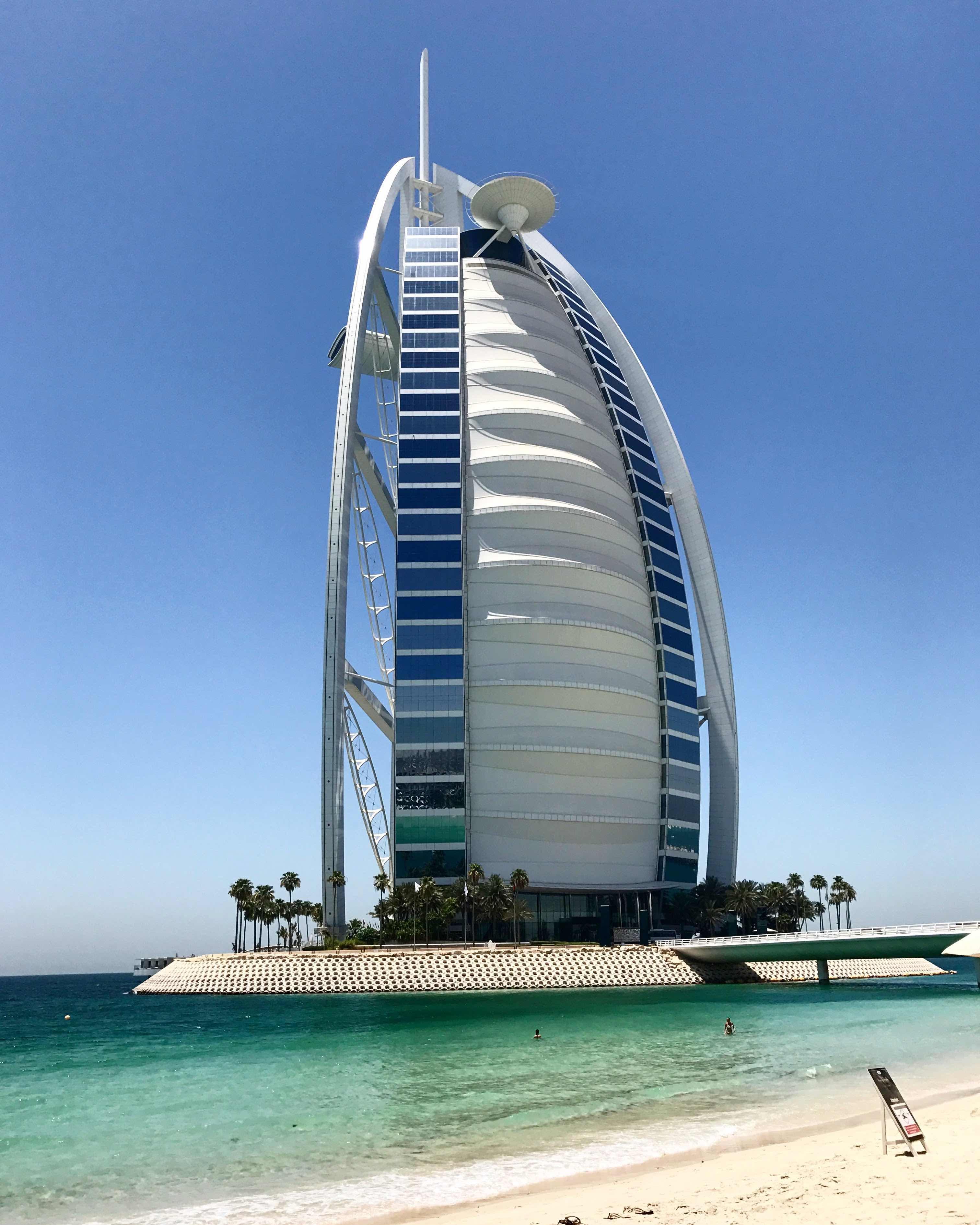 Que hacer cinco Noches en Dubai