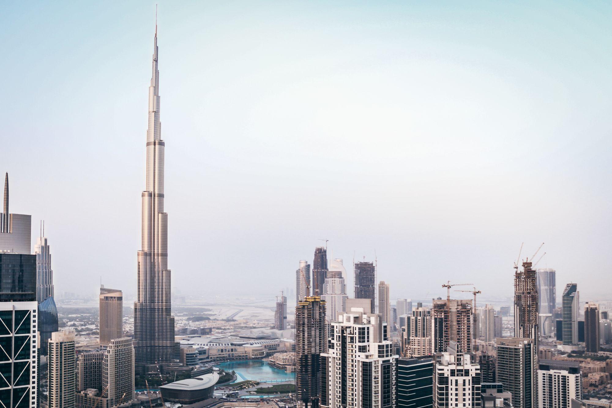 Dubai y Tailandia. Consejos antes de viajar
