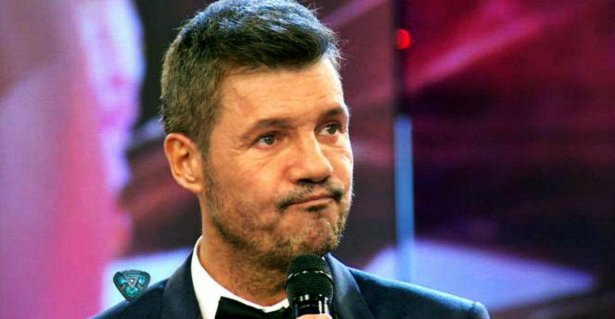 """Elecciones en las redes: La caída del """"cuervo"""" Tinelli"""