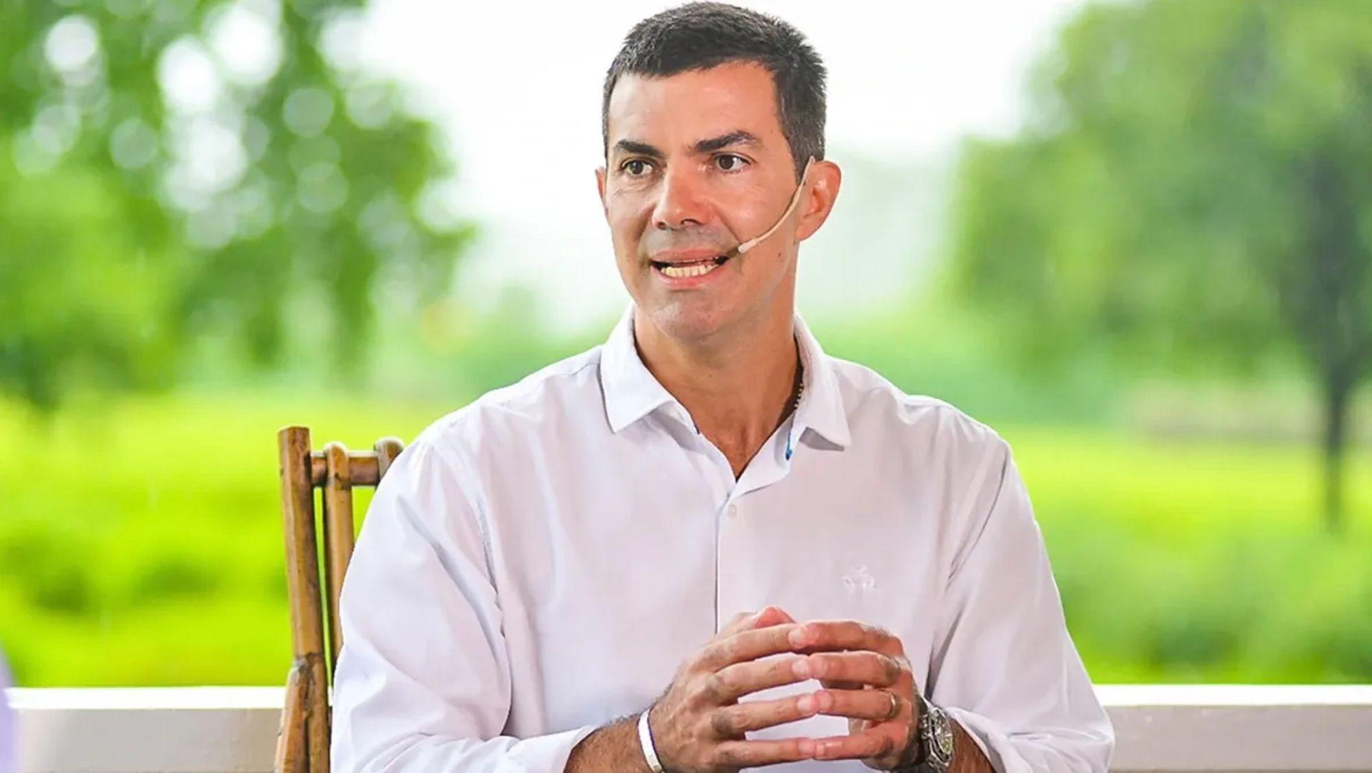 Urtubey candidato a presidente