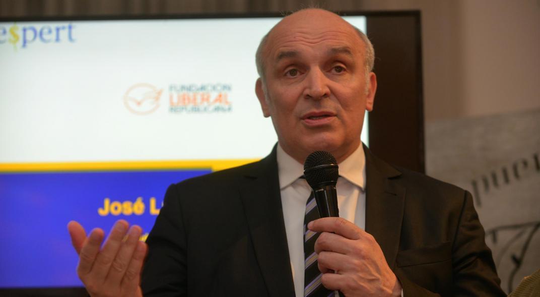 José Luis Espert 2019: ¿Crece el Movimiento libertario en Argentina?