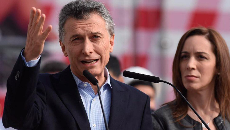 Vidal le saca ventaja a Macri en las redes sociales: ¿Tiene que ser la candidata?