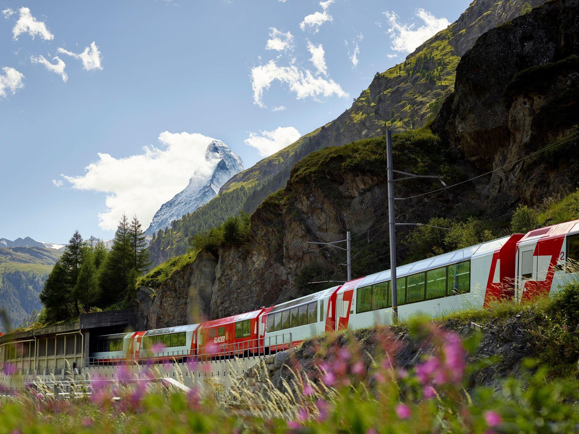 Descubrí por qué recorrer Europa por tren es una idea excelente