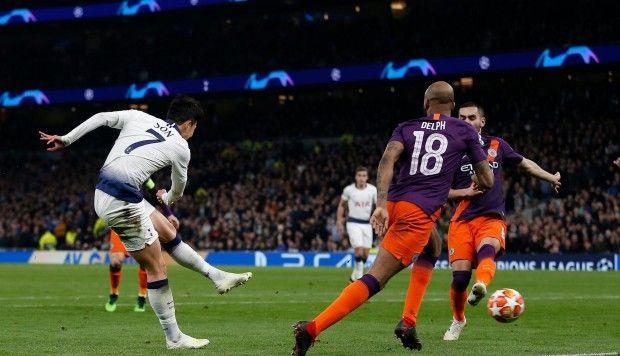 Desde el sillón: Tottenham vs Manchester City