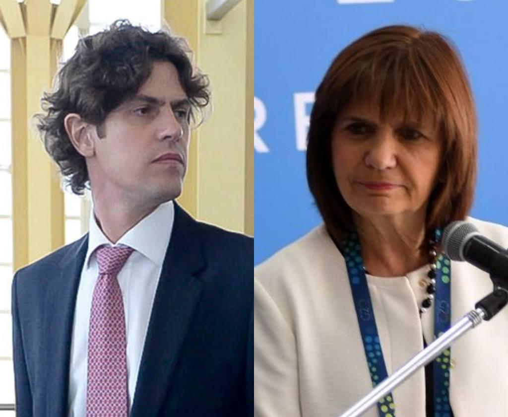 ¿Pato o Guga? Las redes tienen vice para Macri